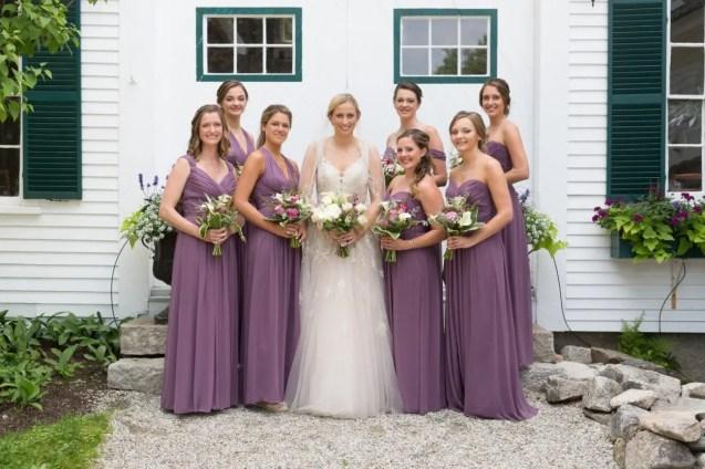 Bridesmaid Prespective