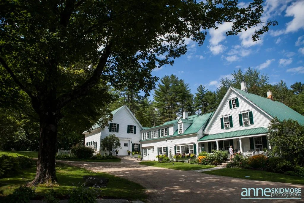 Best wedding venues in Maine from TheRing.org