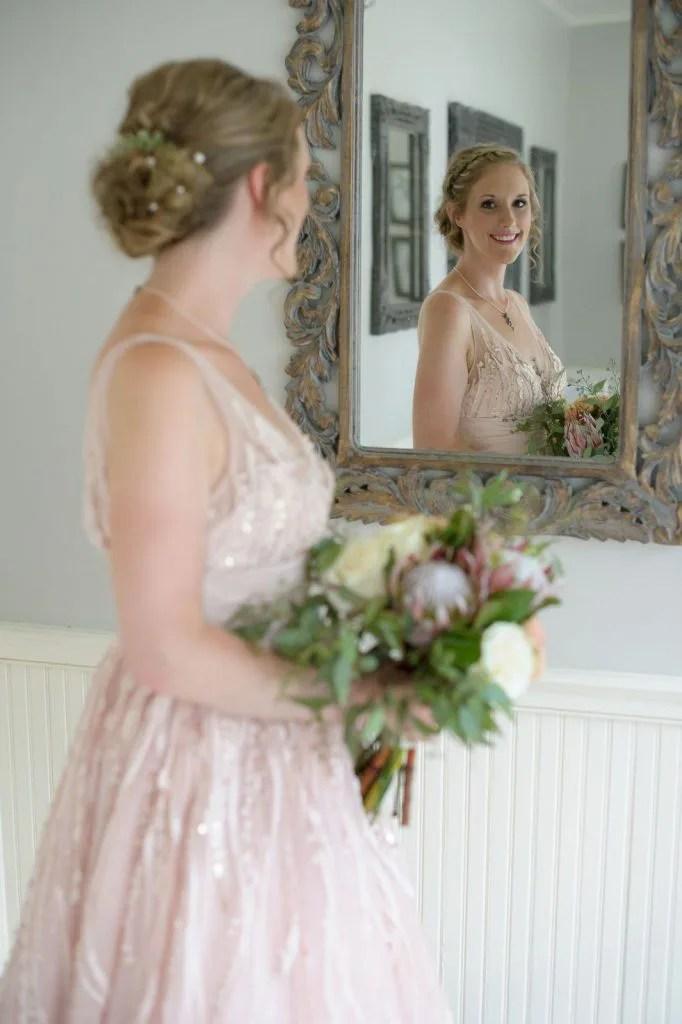 Fairy bride Maine