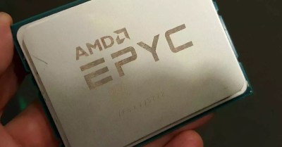 AMD Zen 3, up to 64 cores and 3 GHz in its engineering sample