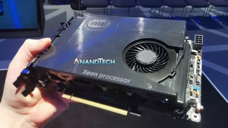 Intel «The Element», el concepto de PC modular ya es una realidad 1