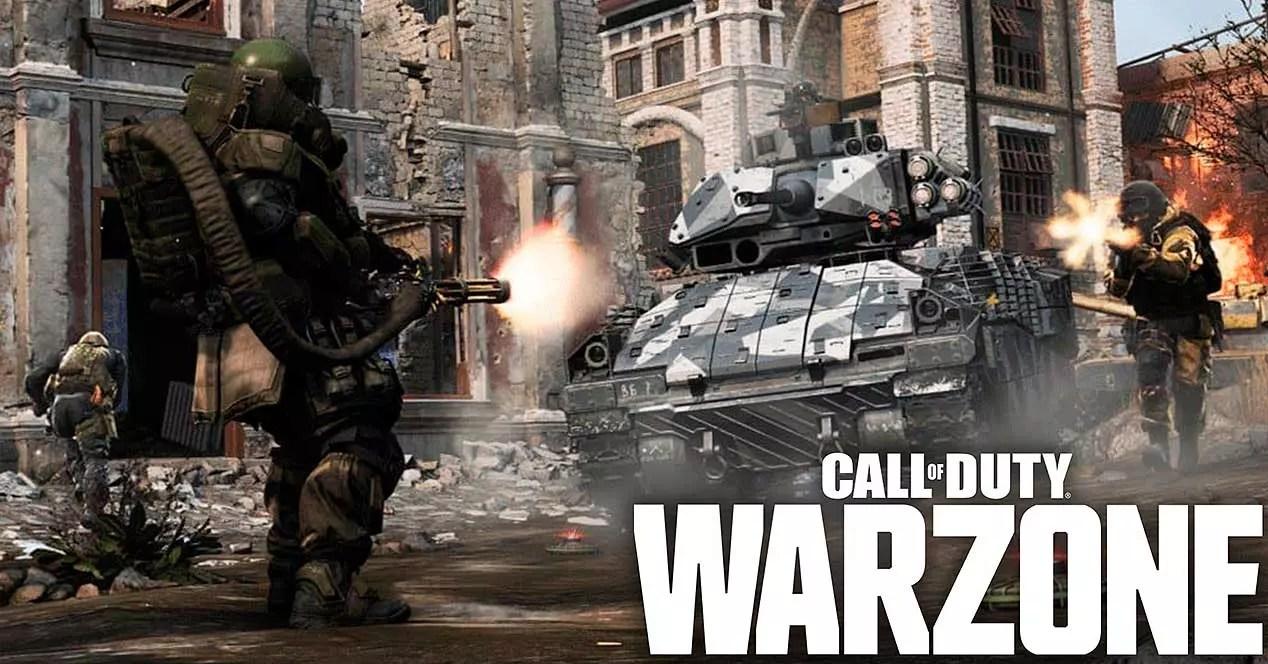 Warzone Minimum And Maximum Pc Requirements Igamesnews