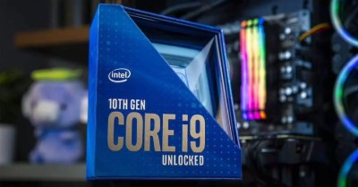 The price of the Core processor is 9-10850K standing at 9