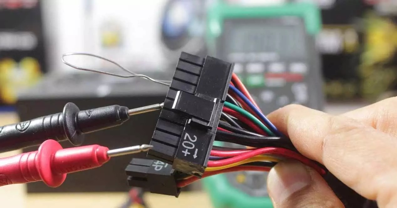 12V, 5V and 3.3V volunteers, which one uses each PC component?