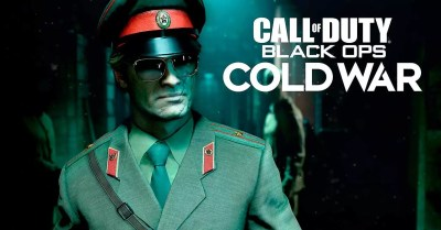 Black Ops Cold War, PC requirements