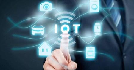 Internet de las cosas o IoT: qué es y por qué se llama así