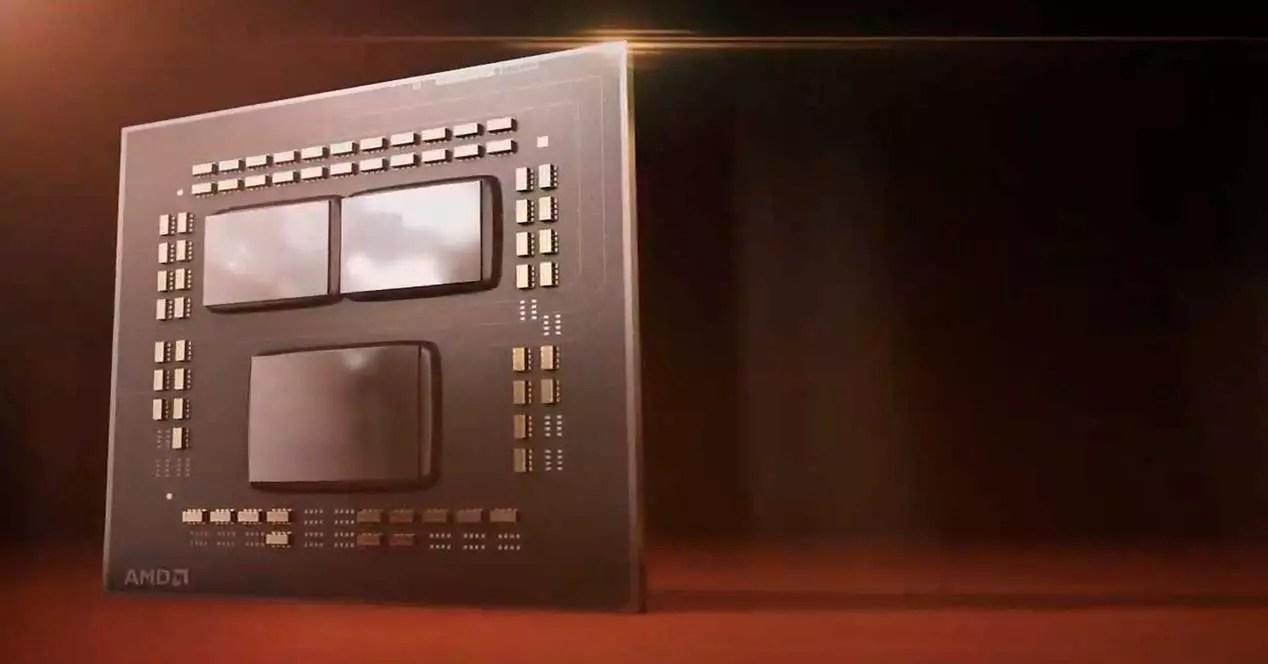 AMD Ryzen 5000 Zen 3: models and technical features