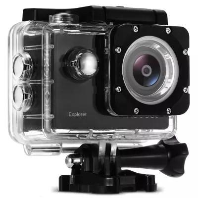 MGCOOL Explorer Action Camera 4K 170 Degree FOV