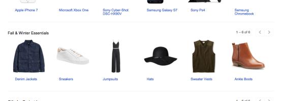 Google Shopping Success