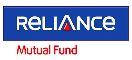 Reliance mutual funds logo