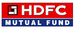 HDFC MF logo