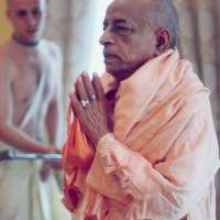VISHNU WORSHIP IS NOT ALWAYS DEVOTIONAL SERVICE