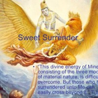 The Job of Maya, the illusory energy of Krishna