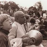 The three stages of chanting Hare Krishna mantra
