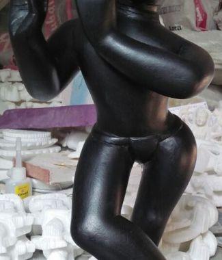 Full Black radharaman 2.1