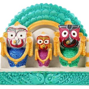 Jagannath Deities