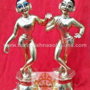Krishna Balaram 10 inches Plain (6)