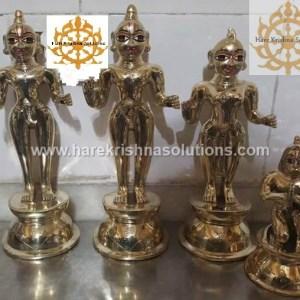 Rama Darbar- Ram Lakshman Sita Hanuman