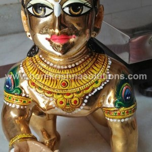 Gopal Deity 12 inches 3