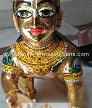 Gopal Deity 12 inches 3