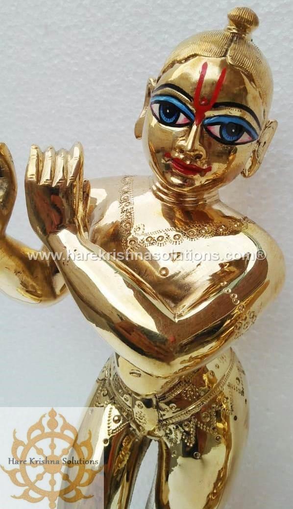 Radha Krishna 13.5 inches 17