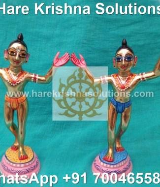 Gaura Nitai 7 inches (1)