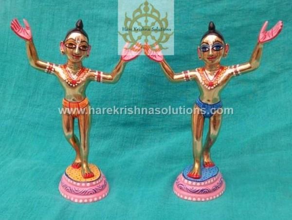 Gaura Nitai 7 inches (3)