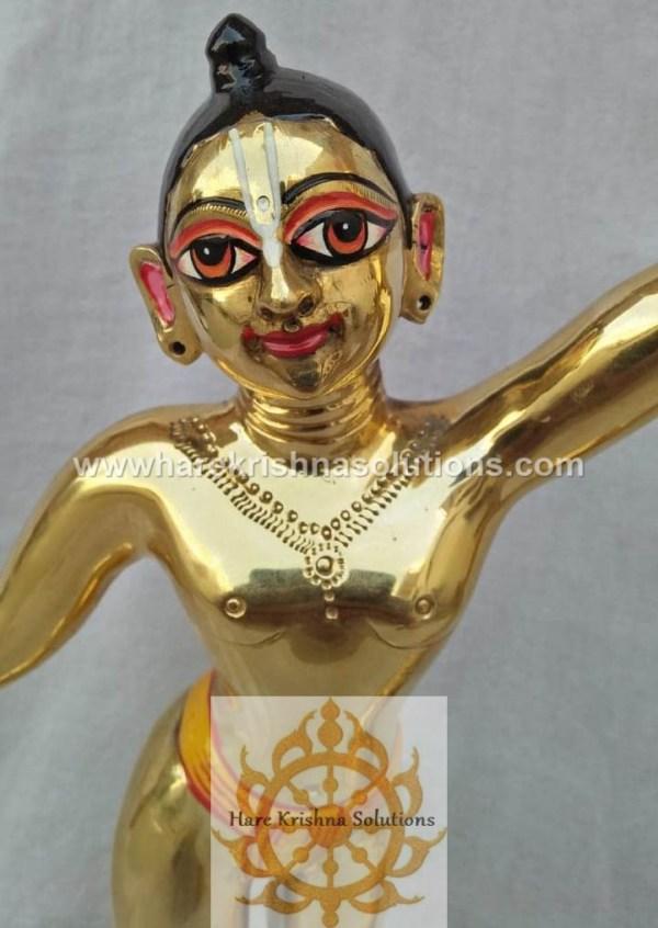 Gaura Nitai 12 inches HUD (14)