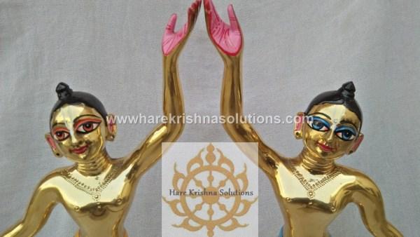 Gaura Nitai 12 inches HUD (20)