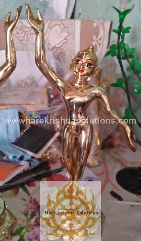 Gaura Nitai 12 inches HUD (3)