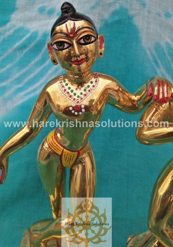 Krishna Balaram 10 inches (1)