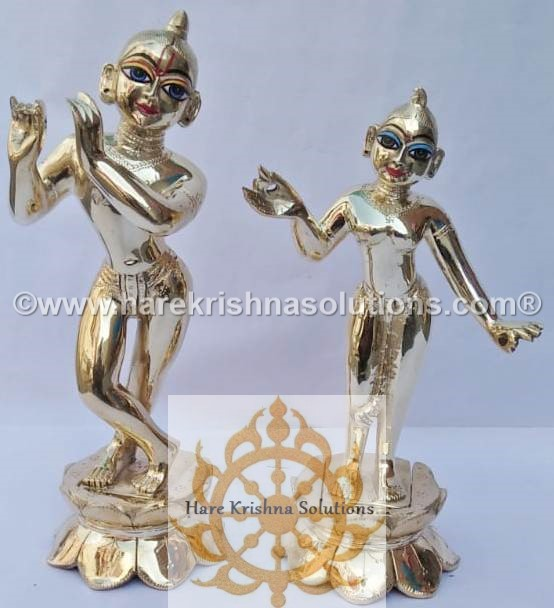 Radha Krishna 10 inches 6.5 kgs (1)