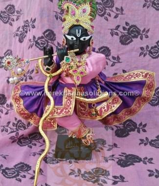RadhaRaman 7 inches (8)