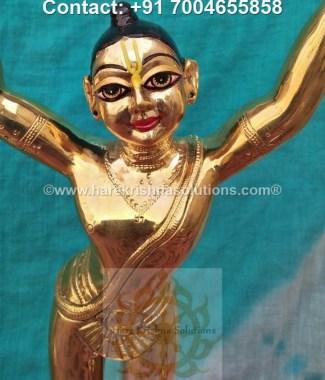 Gaura Nitai 12 inches (10)