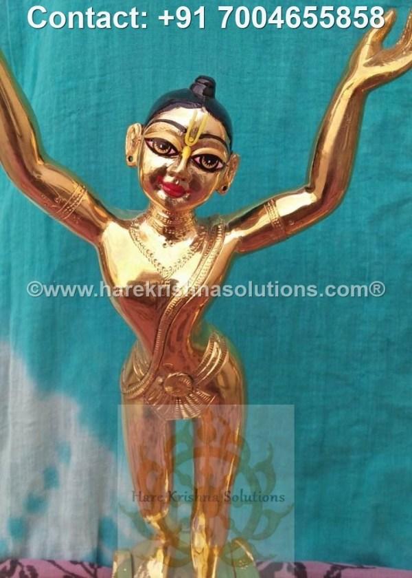 Gaura Nitai 12 inches (11)