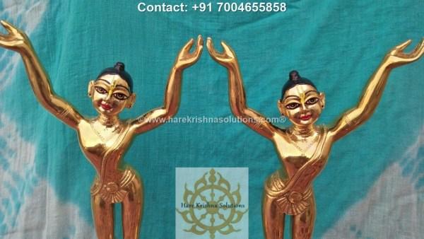 Gaura Nitai 12 inches (9)