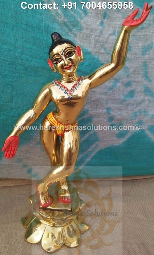 Gaura Nitai HUD 14 inches 5