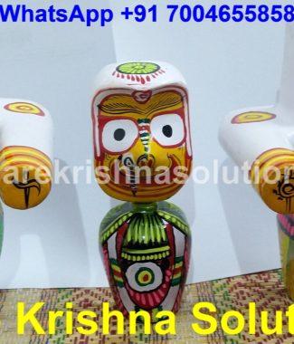 Jagannath Baladev Subadra Regular 6 inches (3)
