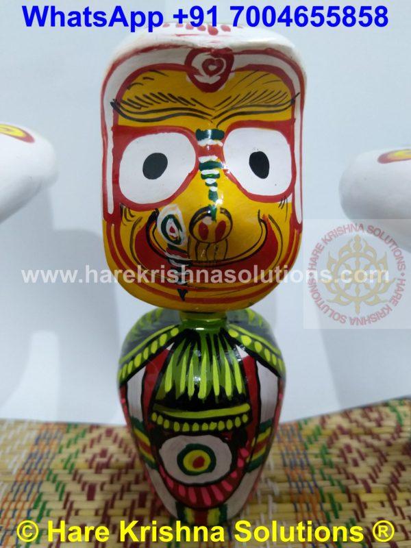 Jagannath Baladev Subadra Regular 6 inches (5)