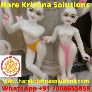 Radha Krishna Marble 2 Feet 1