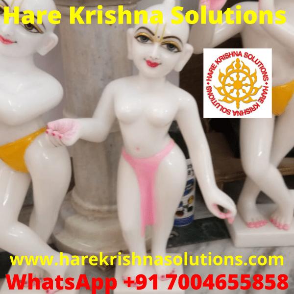 Radha Krishna Marble 2 Feet 6