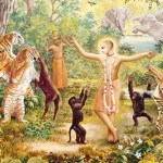 Effects of Chanting Hare Krsna