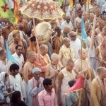 The criteria of sincerity for a productive member of the Krishna consciousness movement
