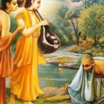 The Science of Accepting a Spiritual Master