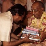 """""""But How Do You Know Prabhupada Has Accepted You?"""""""