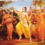 Proofs for Divinity of Caitanya Mahaprabhu