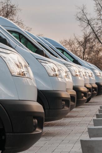 Vehicle Leasing