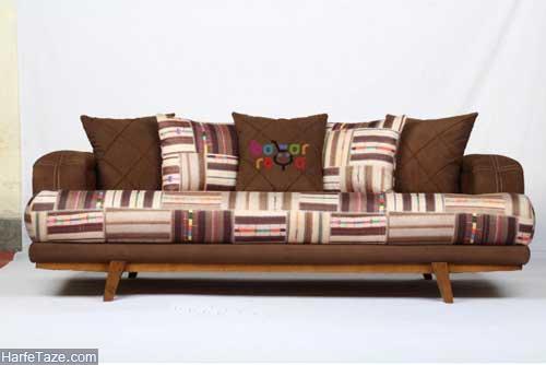 مدلهای جدید مبل راحتی و کاناپه