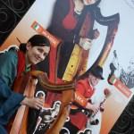 Nocna Galeria Muzeum Instrumentów Muzycznych - Muzyka krajów Euro 2012 fot P. Karlik
