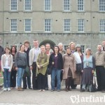 Obowiązkowa rundka po muzeach Dublina, Scoil na gCláirseach 2011